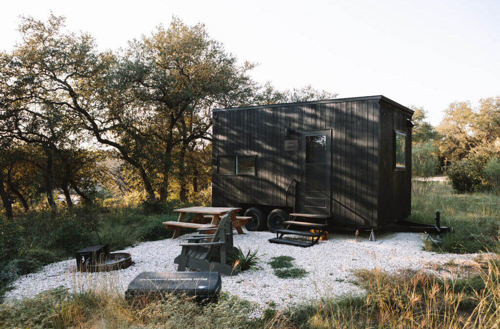 Getaway House: A Trendy Way to Disconnect From the City to Enjoy Nature