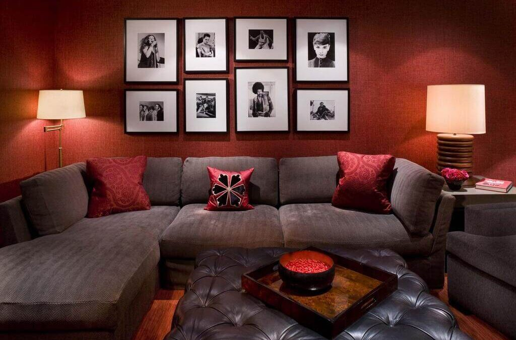 Popular Brown Tones for a Luxurious Interior