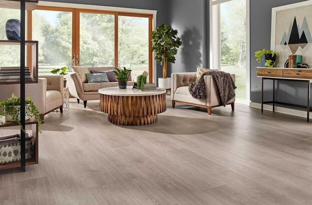 5 Best Flooring Ideas for a Luxury Interior in 2021