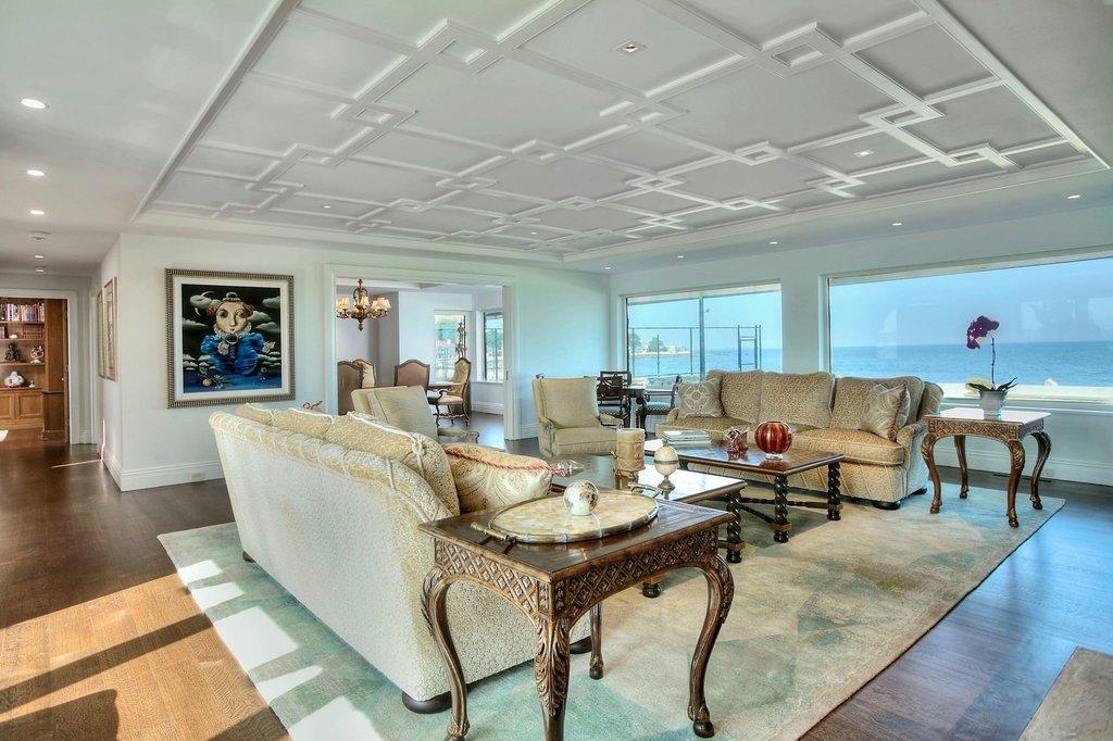 CT home designed