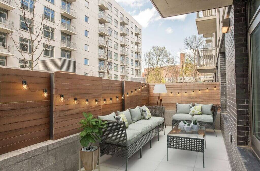 6 Design Trends Shaping Multifamily Housing