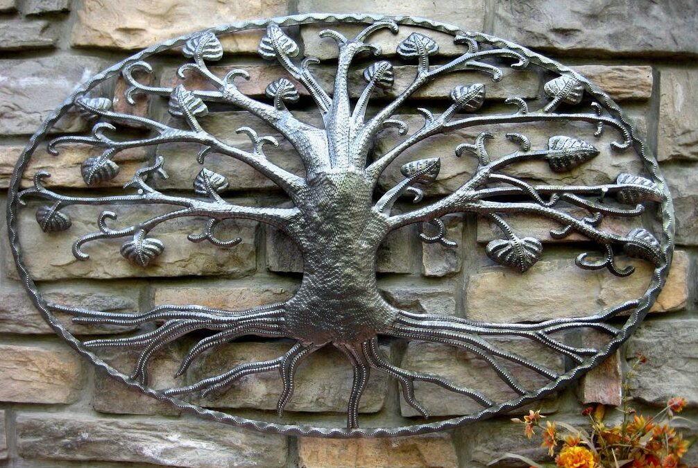 Modern Outdoor Metal Wall Art Decorations: Everything You Need to Know