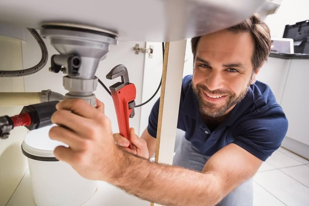 Plumbing Inspection