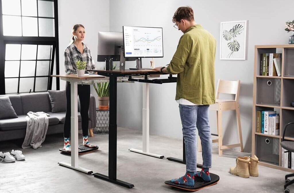 How to Buy a Right Standing Desk