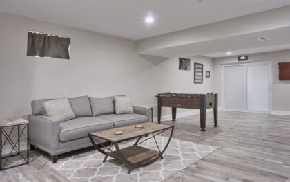 Tips for Your Basement Renovation