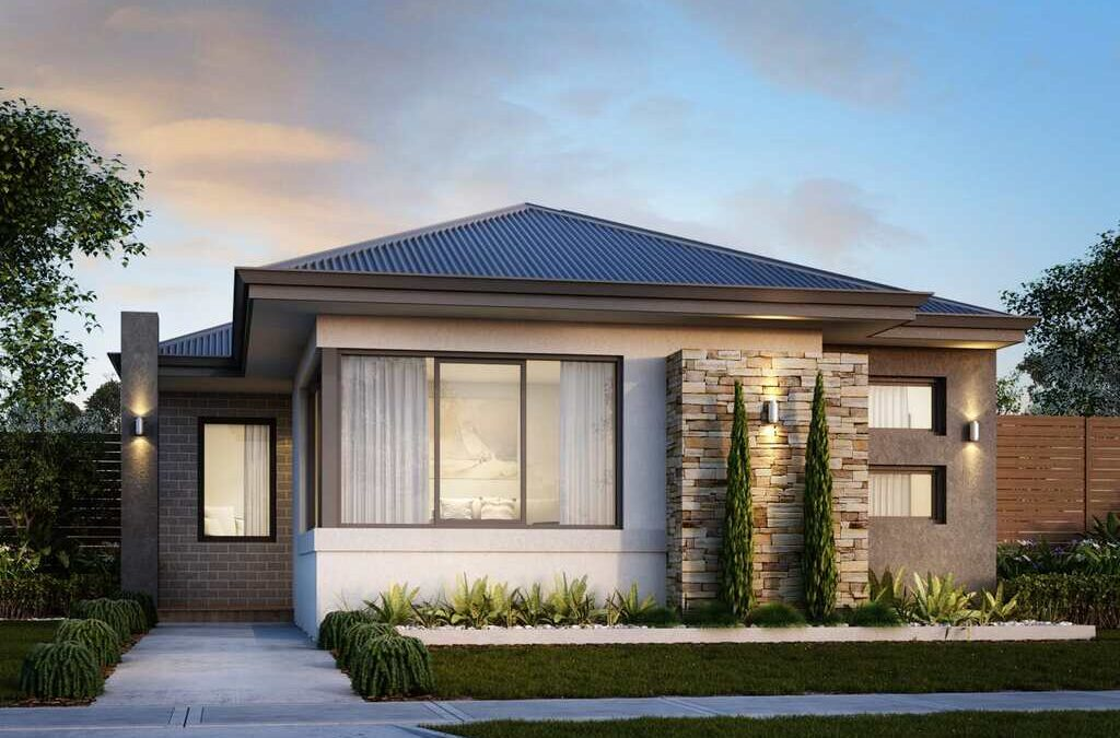 Great Ways 3D Rendering Can Help Presell Your New Property