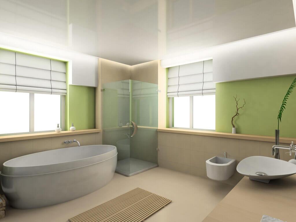Water-Resistant Plasterboard:Types of Plasterboard