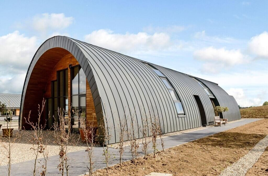 Quonset Hut Houses: Why They Are a Perfect Choice?