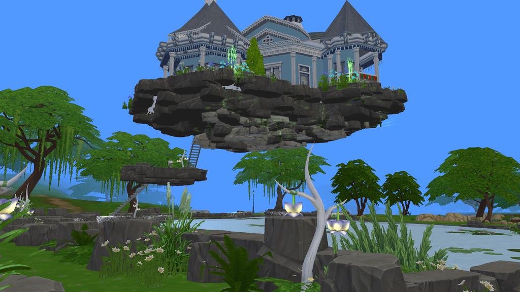 sims 4 building ideas