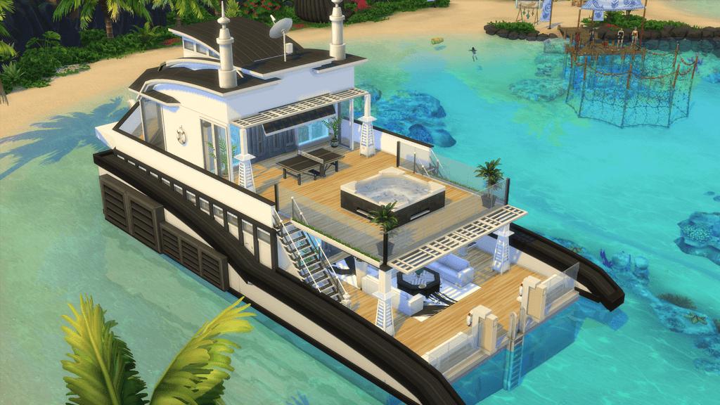 sims 4 house ideas