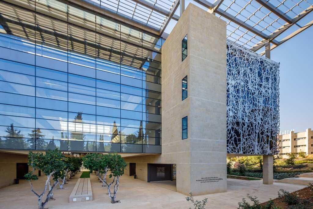 Brain Sciences in Jerusalem