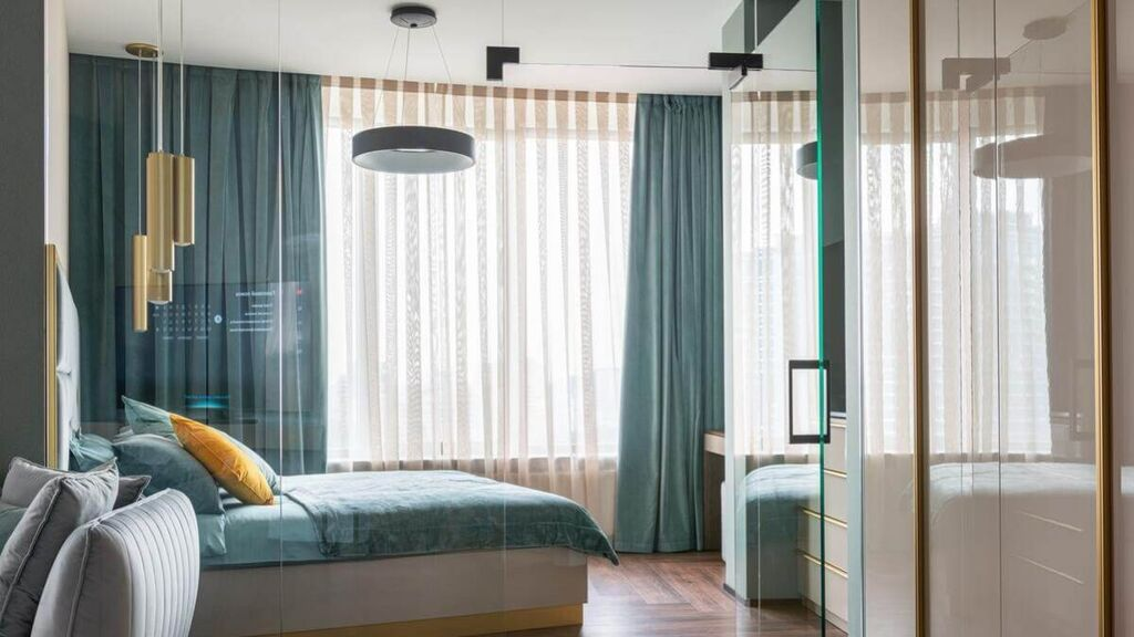 11 Amazing Curtain Ideas That Will Instantly Elevate Your Space
