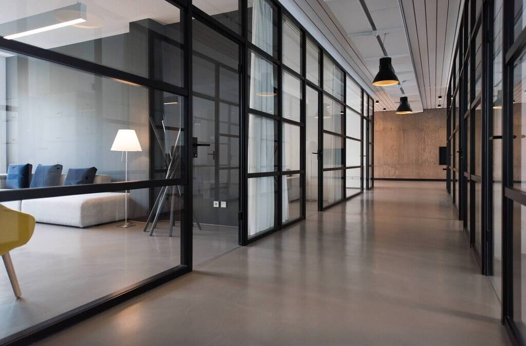 How Much Does a Glass Partition Wall Cost? Where to Find Glass Partitions?