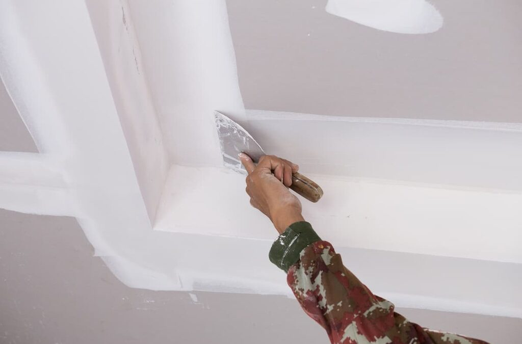 How To Select Reputable Drywall Repair In Mississauga